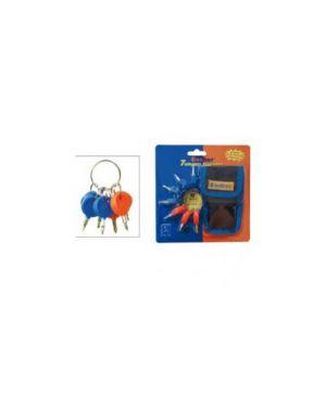 Set 7 giraviti assortiti tascabili escher 7250_65054 by Esselte