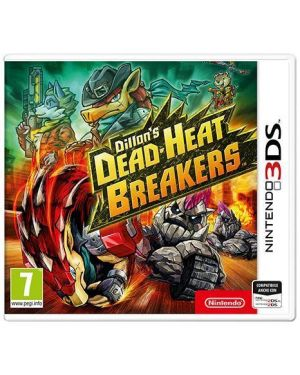 3DS DILLON S DEAD-HEAT BREAKERS 2239649