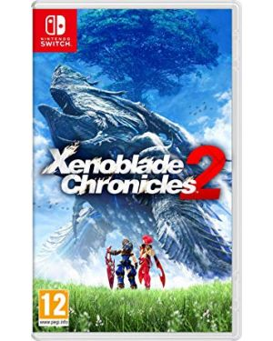 Hac xenoblade chronicles 2 Nintendo 2521349 45496420987 2521349