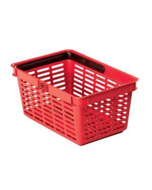 Basket spesa 40x30x25 19litri durable 1801565080 7318081565084 1801565080_65230 by Durable