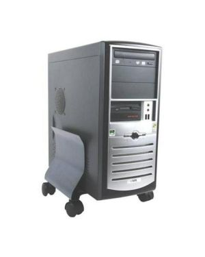 Supporto cpu con ruote - grafite - fellowes 9169201 43859529728 9169201_65276