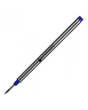 Blister 2 refill in metallo per roller montblanc ® blu punta media J232303 80333885161 J232303_65619