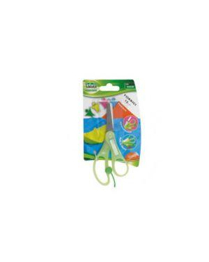 Forbici snippy personalizzabile 13cm punta tonda colori ass. Art.4445b 4445B_65658 by Lebez
