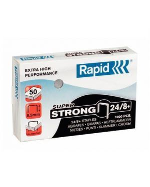 Punti super strong n° 24 - 8 Rapid 24858500 7313468585006 24858500_66196 by Rapid