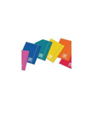 Cartella 3l c/elastico 17x25cm one color 2200 blasetti Confezione da 10 pezzi 2200_66305 by Blasetti