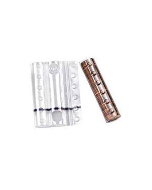 Sacchetto da 100 blister portamonete 1 cent 8000TRBC_66438
