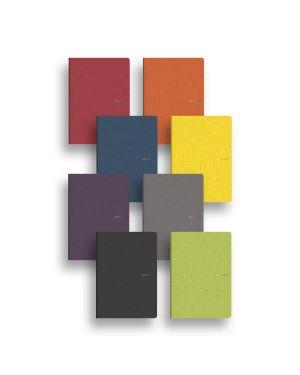 Quaderni maxi pm a4 q5 pietra Fabriano 21297057 8001348176718 21297057_67337 by Fabriano