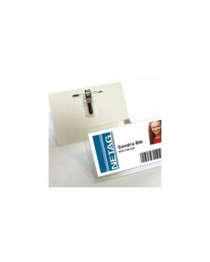 Portanome 54x90mm trasparente Durable 8230-19 4005546806228 8230-19_67842