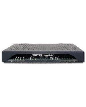 Smartnode voip gw  4 bri te - nt  8 Patton SN4131/4BIS8VHP/EUI 847840011663 SN4131/4BIS8VHP/EUI