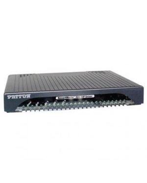 Smartnode voip gateway  8fxs  8 vo Patton SN4141/8JS8V/EUI 847840012776 SN4141/8JS8V/EUI