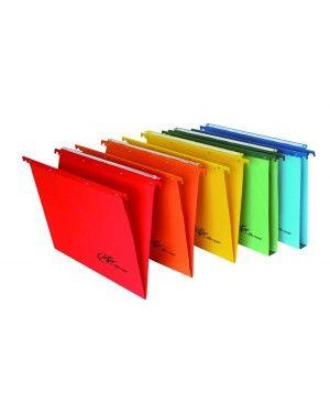 Box 10 cartelle sospese cassetto 39 - v colori ass. joker bertesi 400/395 Link-J7 8058983261828 400/395 Link-J7_68057 by Bertesi