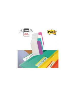 Blister 24 post-it index strong 686-pwav 50,8x38mm x archivio 23776_68069 by Esselte