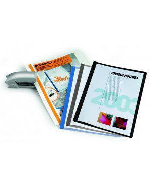 Cartellina a4 durabind azzurro per rilegatura a punti 2250 durable 2250-06 4005546200316 2250-06_68106 by Durable