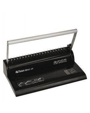 Rilegatrice manuale ibind 8 titanium PB1008 8025133034045 PB1008_68467 by Esselte
