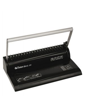 Rilegatrice manuale ibind 8 titanium PB1008_68467