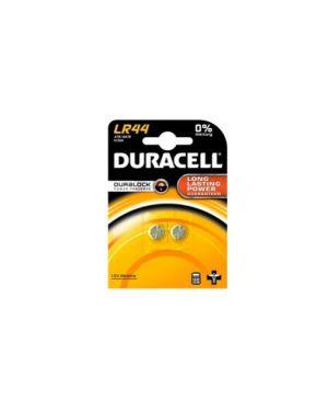 Blister 2 pile alcaline duracell 1,5v 150mah (lr44) LR44/2_68688