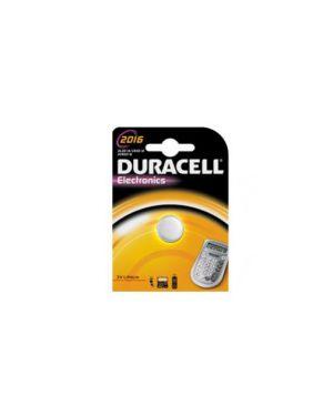 Blister 1 pila litio duracell 3v (2016) DL2016_68689