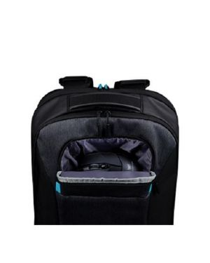 ZAINO GAMING NERO BLU 15 6 NP.BAG1A.291
