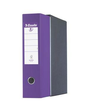 Registratore eurofile g55 viola dorso 8cm f.to protocollo esselte 390755950 8004157755952 390755950_68922