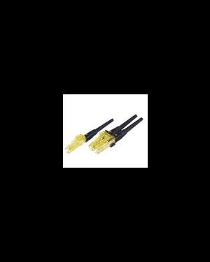 Connettore lc simplex opticam mm 50 Panduit FLCSMC5BLY 74983047468 FLCSMC5BLY