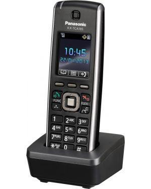 Telefono portatile cordless dect Panasonic KX-TCA185CE 5025232732234 KX-TCA185CE