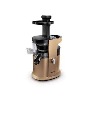 Philips slow juicer copper color Philips HR1883/31 8710103742647 HR1883/31