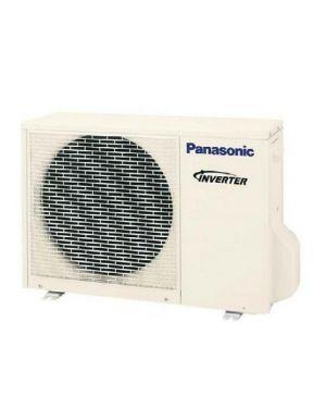 Panasonic un esterna Panasonic CU-TE25TKE 5025232860197 CU-TE25TKE
