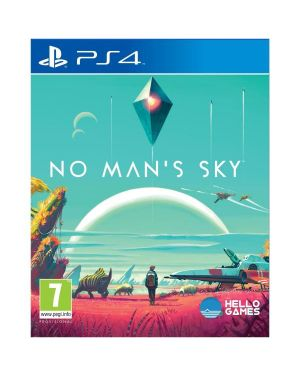PS4 NO MAN S SKY 9849735