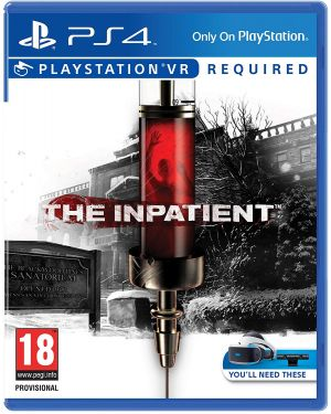 Ps4 the impatient Sony 9966968 711719966968 9966968