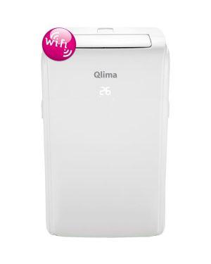 Climatizzatore portatile m3 110 Qlima P534 8713508778150 P534