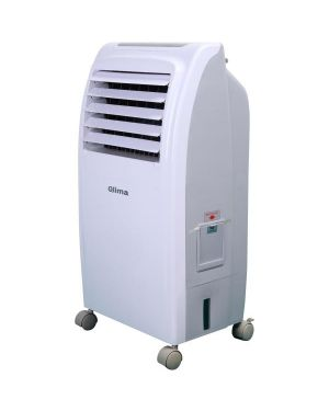 Raffrescatore kw 0.65 Qlima LK1051 8713508778129 LK1051