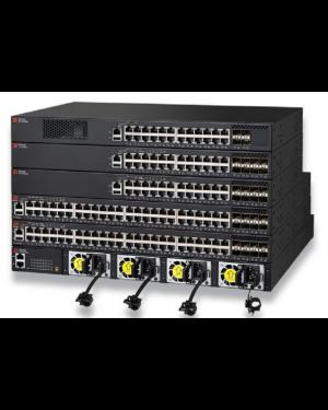 24-port 1 gbe switch poe  370w bund Ruckus Wireless ICX7250-24P-2X10G  ICX7250-24P-2X10G