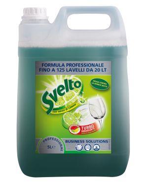 Detergente piatti svelto limone 5 litri 7522663 7615400155248 7522663_70893 by Svelto