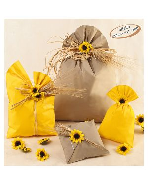 100 buste regalo in ppl mat a everyday classic 16x25cm 5 colori assortiti UD805PRR A 16X25 8013170540216 UD805PRR A 16X25_70933