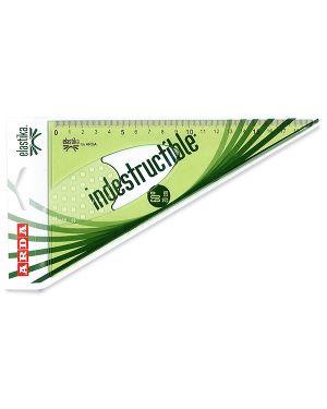 Squadra serie elastika 60° 20cm arda EL6020 8003438012593 EL6020_71032