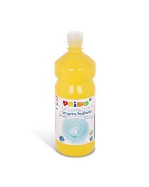 Tempera giallo primi passi  1000ml Primo 204BR1000201 8006919022043 204BR1000201_71071 by Primo - Morocolor