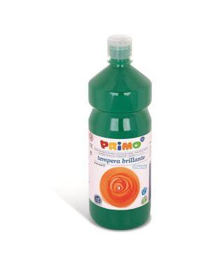 Tempera verde scuro 1000ml Primo 204BR1000630 8006919300752 204BR1000630_71081 by Primo - Morocolor