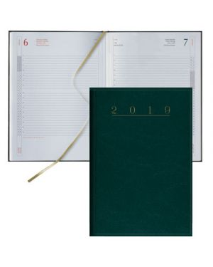 Genda 21x29,7 classica madrid verde 65101004 65101004