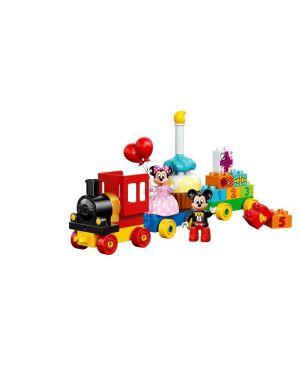 IL TRENINO DI TOPOLINO E MINNIE 10597 by Lego