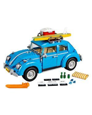 Maggiolino volkswagen Lego 10252 5702015591171 10252