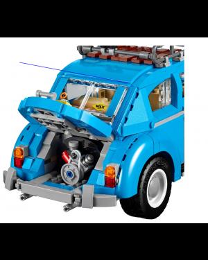 Maggiolino volkswagen Lego 10252 5702015591171 10252 by Lego