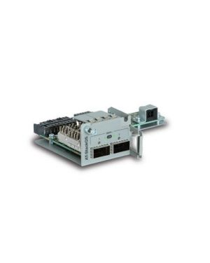 Stacking module for x930 ALLIED TELESIS - HIGH END AT-STACKQS 767035199504 AT-STACKQS by Allied Telesis