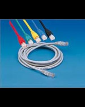 Patch utp cat.6 blu 0.5m CIS Cabling C6U0,5B  C6U0,5B