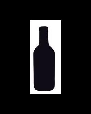 Lavagna da parete 'bottiglia' silhouette securit FB-BOTTLE_71667 by Esselte