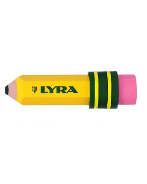 Gomma matita lyra original L7417201 71736 A L7417201_71736 by Lyra