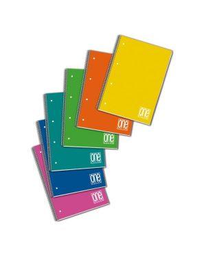 one color ppl forato a5  1r Blasetti 2939 8007758229396 2939_71895 by Blasetti