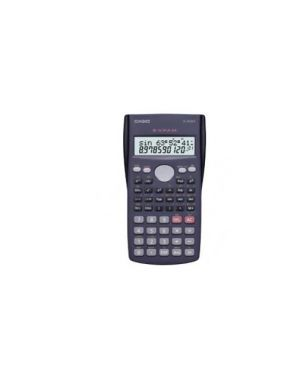 Calcolatrice scientifica casio fx 82ms FX-82MS_71987