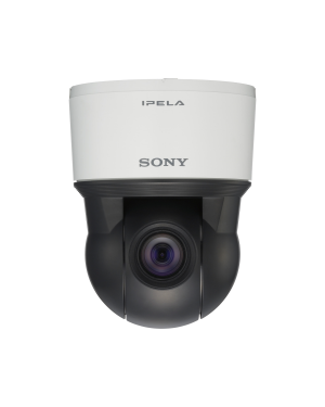 340 ptz indoor camera std def Sony SNC-EP521 4905524772708 SNC-EP521
