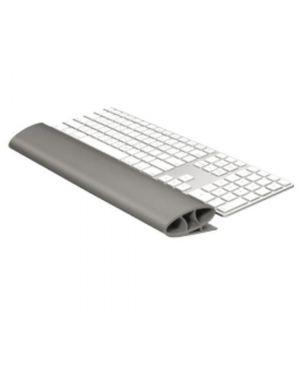 Poggiapolsi da tastiera grigio i-spire fellowes 9393201 43859663187 9393201_72215 by Fellowes