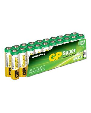 Gp 15a s20 stilo lr6 - aa GP Battery 5508 4891199079856 5508_72753 by Blasetti